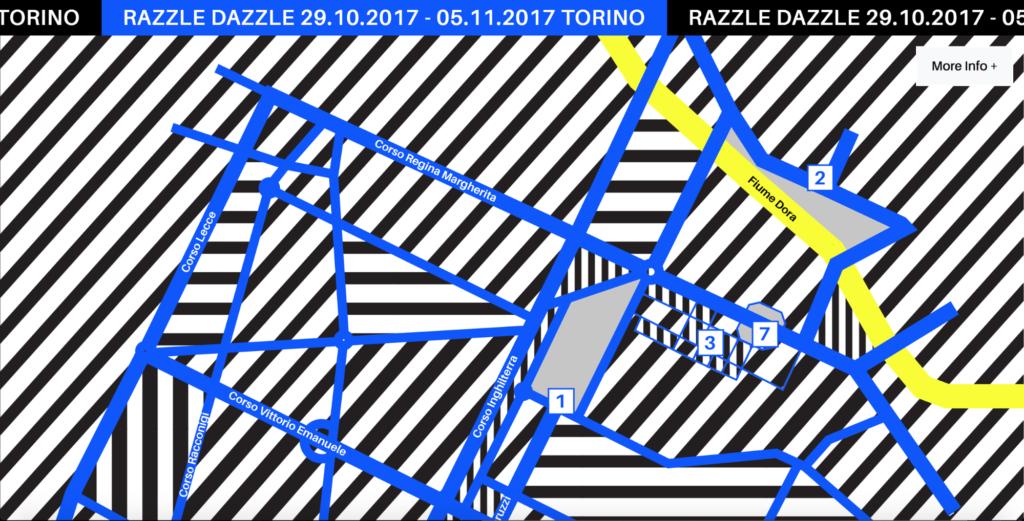 Razzle Dazzle Torino.
