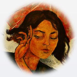 Мария Балдина