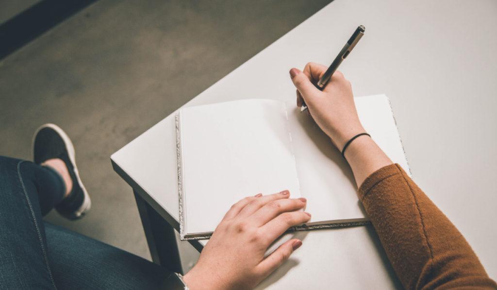 Способы написания списка 100 желаний