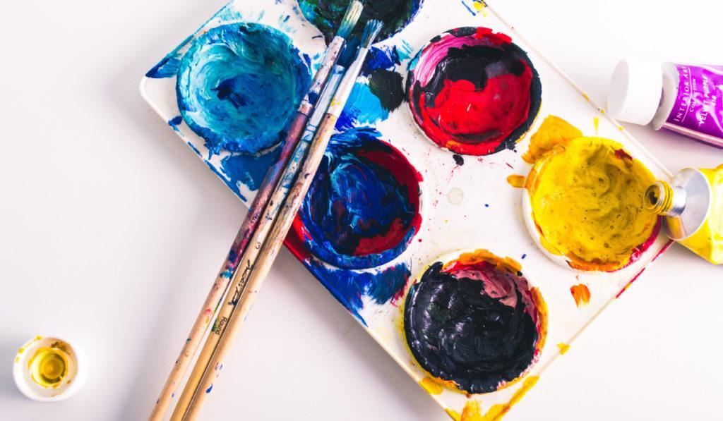20 источников дополнительного дохода: Рисование