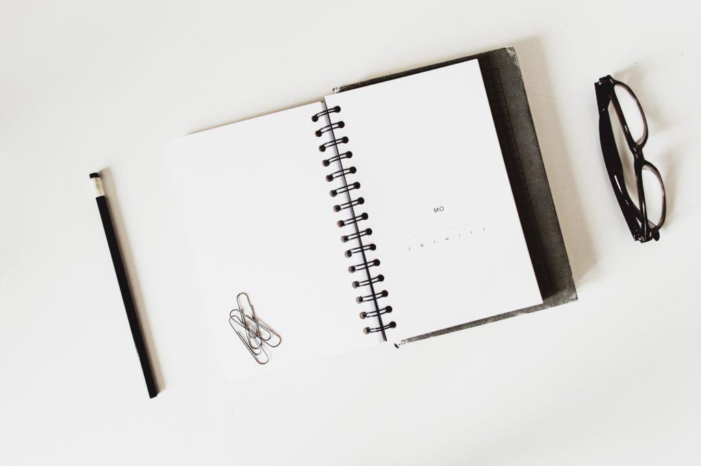 Где делать записи в дневник зависит только от ваших предпочтений