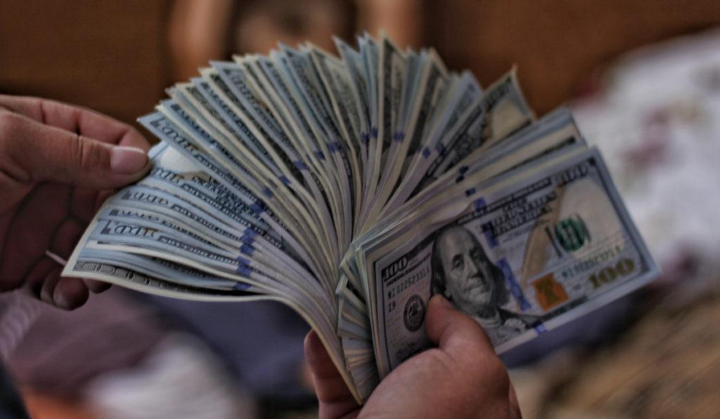 Отсутствие резервного фонда