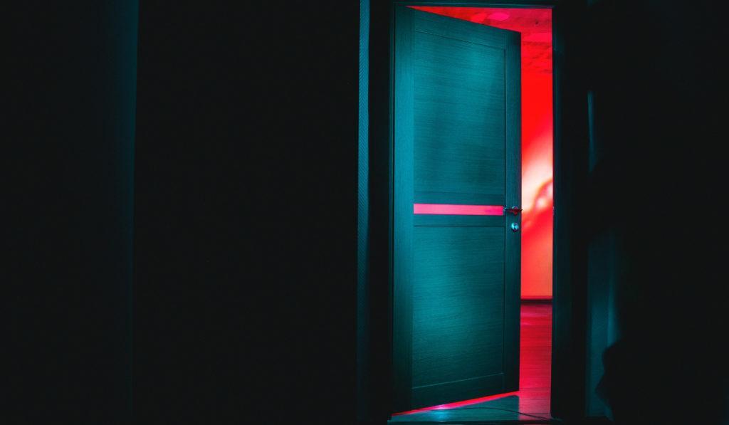 Техника «Нога в двери»