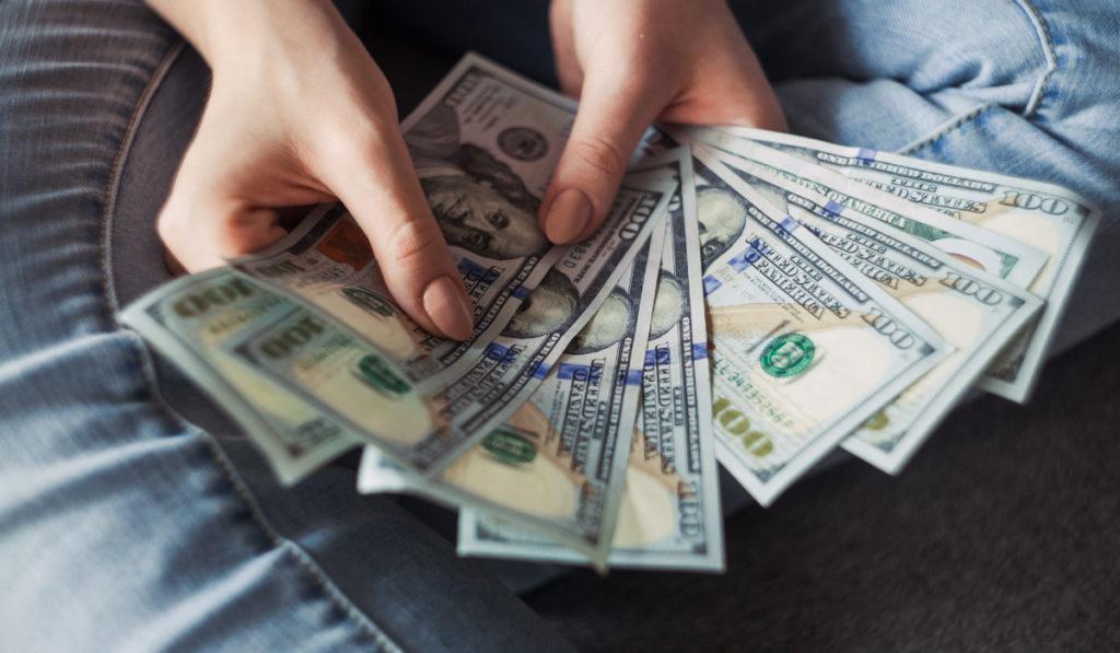 Ищите новые источники дохода