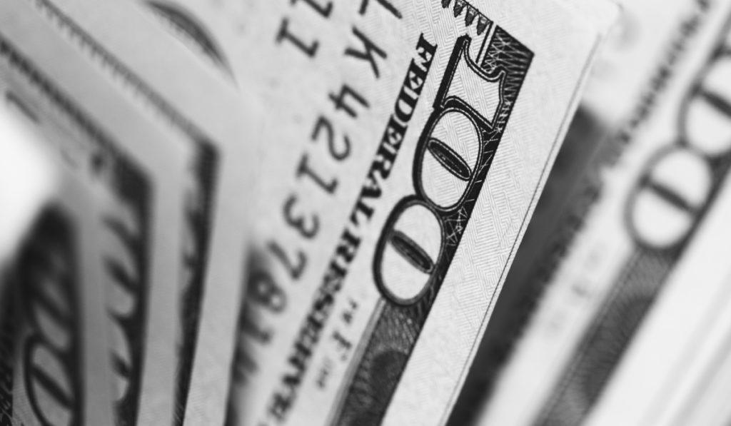 Карта желаний, сектор: Деньги